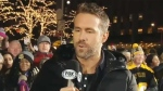 Watch Ryan Reynolds' shout out to BC Lions