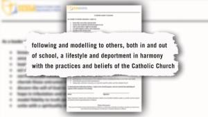 Catholic clause