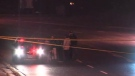 Police are investigating a shooting in Woburn.