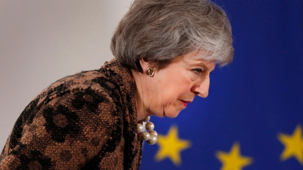 Pressure builds on May for second Brexit referendum