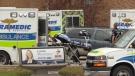 Cambridge ambulance dispatchers moving temporarily