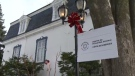 A new day centre for underprivileged kids in Cote-Des-Neiges is being funded by donations to the Dr. Julien Foundation.