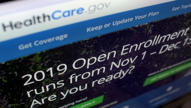 Obamacare ruled unconstitutional by federal judge in Texas