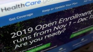 Texas judge rules Obamacare unconstitutional