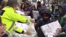 vancouver charities