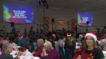 To Stratford with Love has around 1000 people attend the dinner for its thirtieth year, according to organizers.