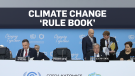 5 takeaways from UN climate conference