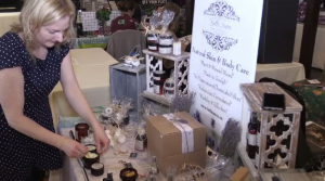 Second annual Feminist Market held in Guelph showcases a feminist message.