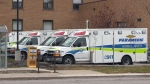 EMS union concerned 911 response times could rise