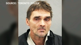 Harm reduction worker arrested in Toronto