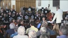 Huronia Symphony Christmas