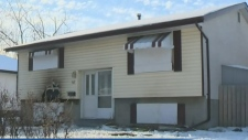 A man and his dog die in a Winnipeg house fire