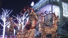 For 12 years, the Cecere family has turned its home into a Christmas wonderland