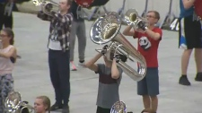 Showband to perform at the Rose Parade