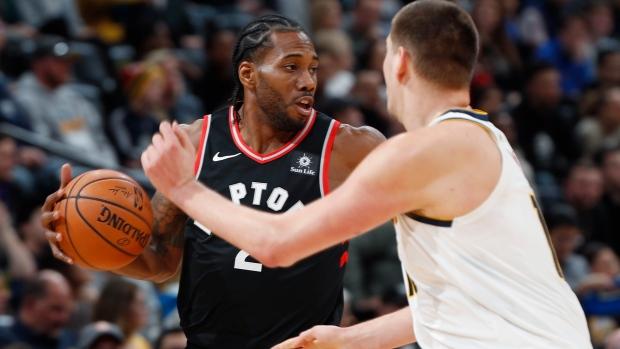 Nuggets beat Raptors 95-86 in matchup of conference leaders  1feca31af