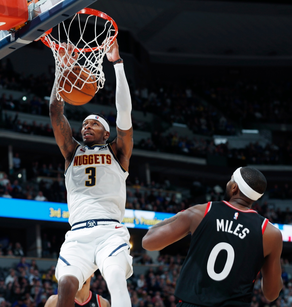 Nuggets Next Game: Nuggets Beat Raptors 95-86 In Matchup Of Conference