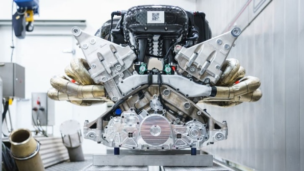 Aston Martin Releases Details On The Us 3 Million Valkyrie