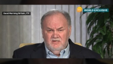 Thomas Markle: 'I've been trying to reach out'
