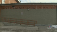City giving $150K community centre renos
