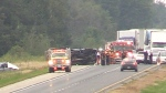 Impaired driver sentenced in fatal Hwy. 401 crash