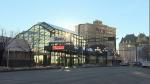 Edmonton's Shaw Conference Centre