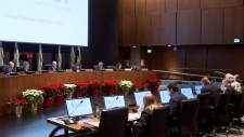 Surrey council to vote on controversial budget