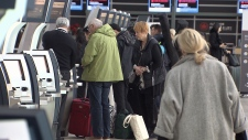 Feds unveil passenger bill of rights