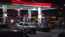 Soaring gas prices expected to drop this week