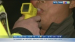 Breathalyzer, postal protest: Morning Live