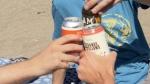 Park board debates booze on beaches