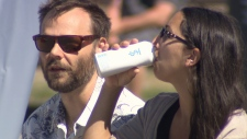 The Vancouver Park Board has ordered a feasibility study on letting people drink their own alcohol at the beach.