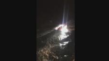 bc ferry rescue