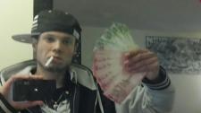 Kitchener man sentenced for making fake money, IDs
