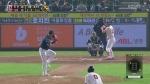 Local baseballers join Korean League Champions