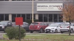 MP easing job loss fears at General Dynamics