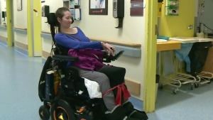 Worker shortage leaves patients hospital bound