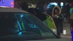 New police powers to stop impaired driving