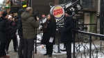 CTV Montreal: Restaurant unions