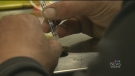 Jeff Keele reports on a new Illicit Drug Task Forc