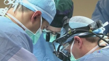 A report on end-stage kidney failure shows that Ma