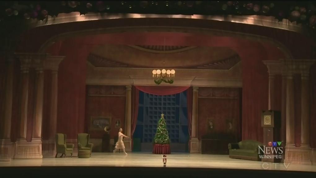 Curtain set to open on RWB's Nutcracker