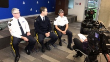 RCMP reflects on the year and challenges ahead