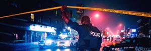 Toronto shootings special promo image