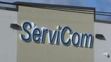 ServiCom deal could be finalized today