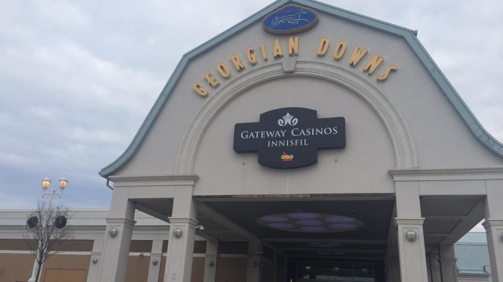 Gateway Casinos Innisfil