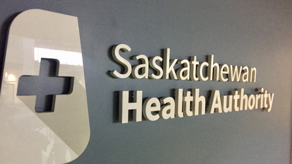 Saskatchewan Health Authority sha