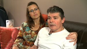 CTV National News: Family devastated by addiction