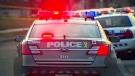Toronto police file