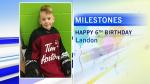 Milestones, December 20
