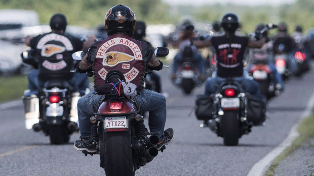 Hells Angels re-establish East Coast presence: 'They have a